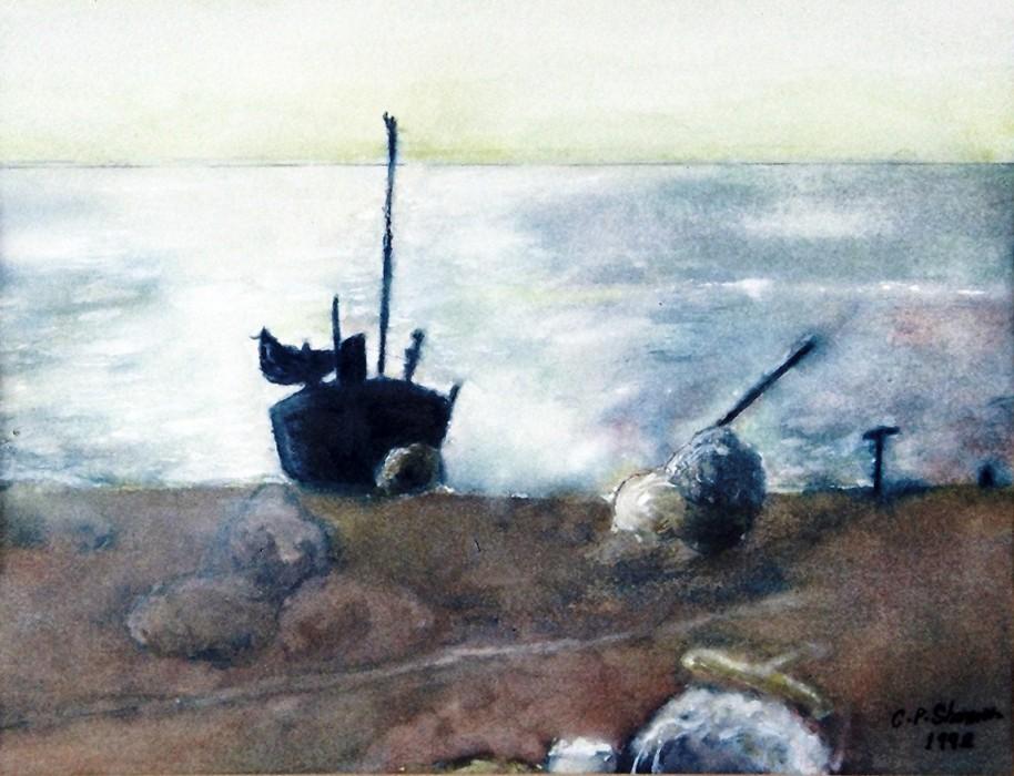 Hastings Dawn